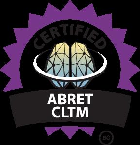 CLTM Badge