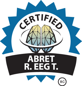 EEG Badge