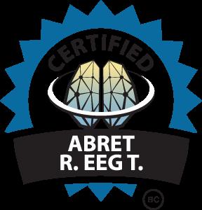 EEG Badge